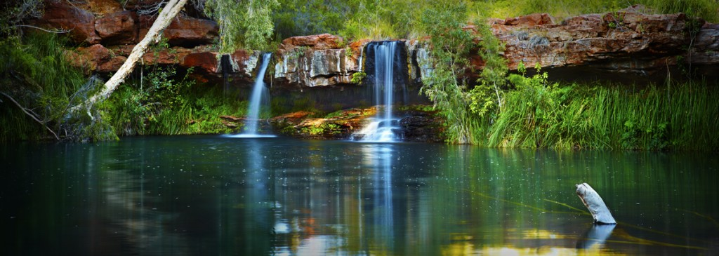 Psalm 24 for WesternAustralia