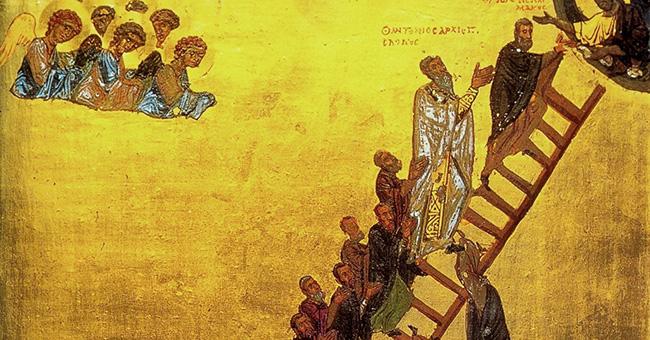 Advent's Four Last Things: HEAVENII