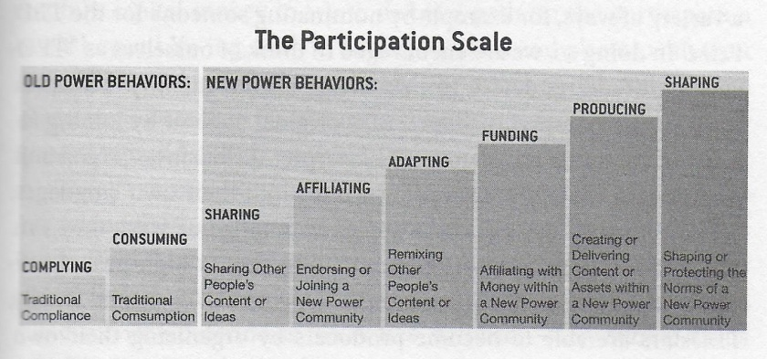 Participation Scale
