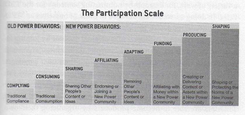 Participation Scale