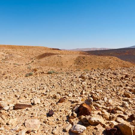 38410784-rocky-hills-of-the-negev-desert-in-israel
