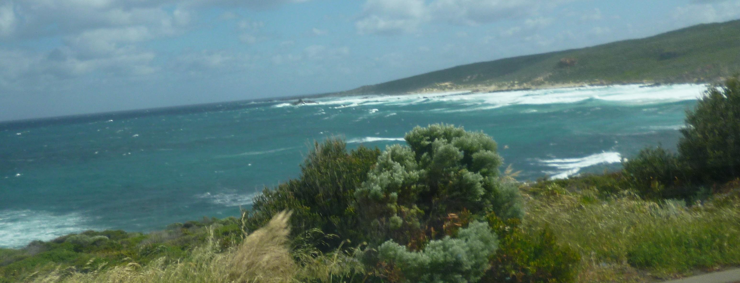 Towards Cape N